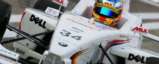 Formula BMW Vietoris secures the World Final pole