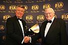 FIA trophy for Paul Ricard HTTT