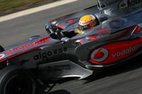 Hamilton quickest in Malaysian GP last practice