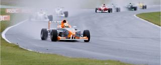 Formula BMW Ericsson shuffles deck with Brands Hatch wins