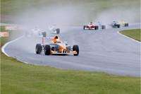 Ericsson shuffles deck with Brands Hatch wins