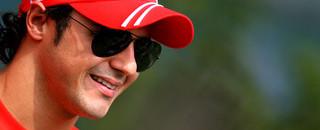 Formula 1 Ferrari confirms Massa through 2010