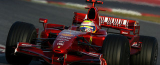 Formula 1 Barcelona test ends with Massa fastest