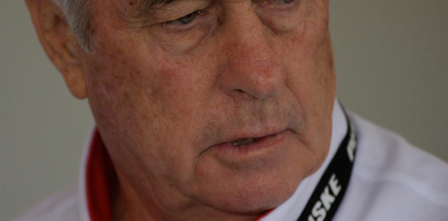 Dodge, Penske, charged up after Daytona 500 win