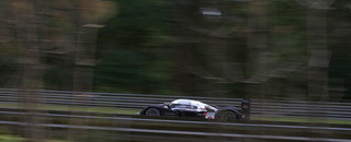 Le Mans Audi closes the gap in morning warmup
