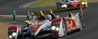 Le Mans Audi R10s revived, Kolles enters customer team