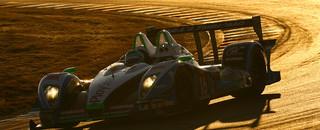 European Le Mans Pescarolo wins in Portugal