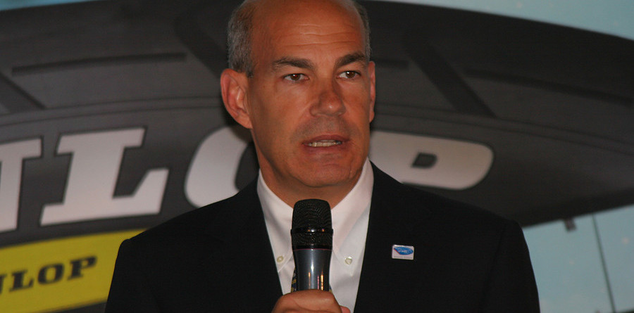 ALMS confirms class structure change in 2010