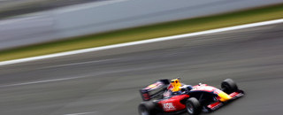 F2 Aleshin takes maiden victory at Oschersleben