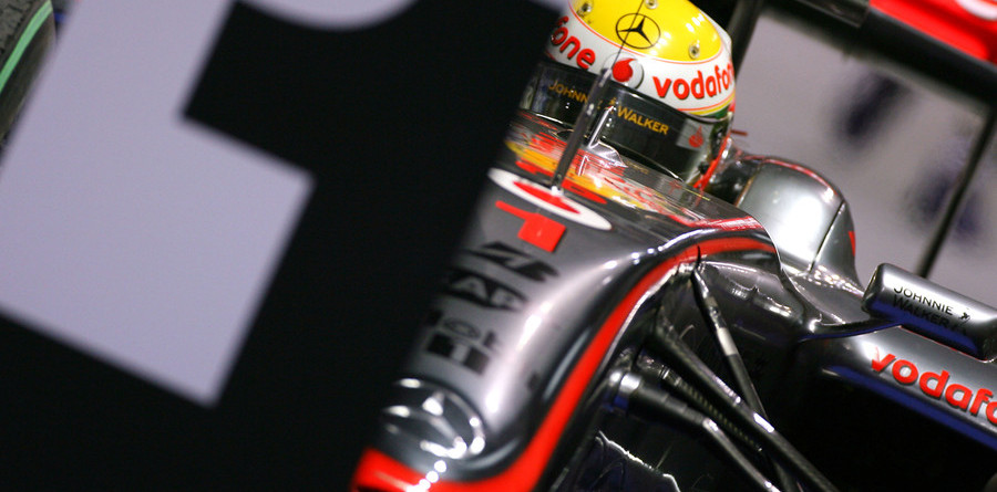 Formula One 2009 drivers' title still undecided
