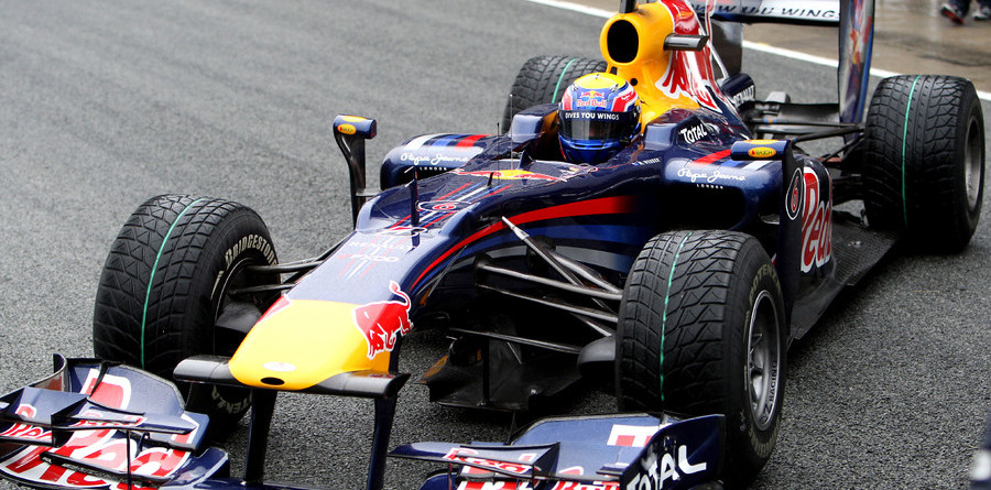 Formula One: On and off track - week 7