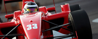 F2 Eng hangs on to take race 2 pole