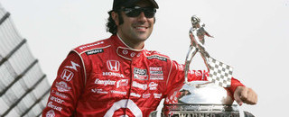 IndyCar Morning-after memories just as sweet for Franchitti