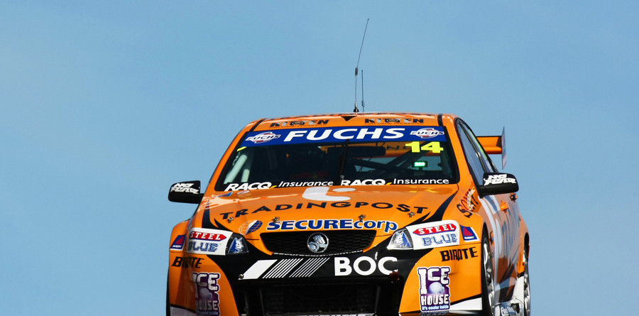 Bright grabs provisional pole at Bathurst