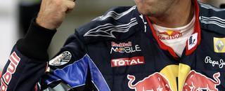 Formula 1 Vettel takes last pole of the year in Abu Dhabi
