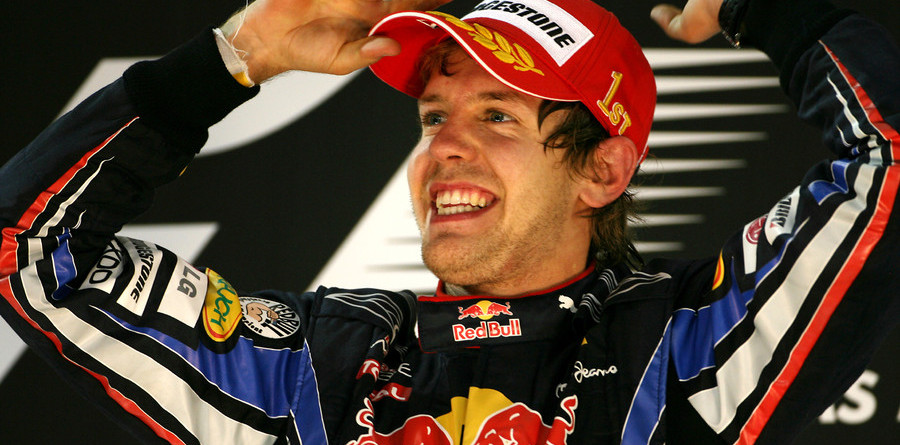 Vettel wins race and championship in Abu Dhabi