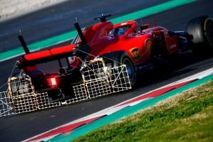 F1 TV überträgt ersten Wintertest 2019 live und in voller Länge