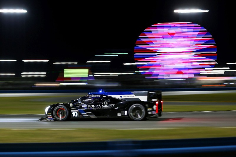 24h Daytona 2019: Cadillac mit Alonso & Co. siegt nach Abbruch