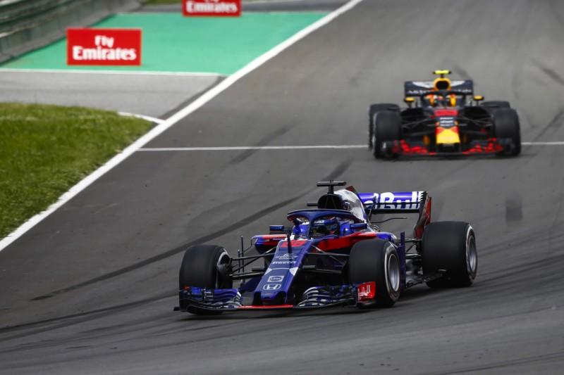 Toro-Rosso-Teamchef: So funktioniert das