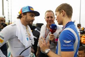 Billy Monger wird Formel-1-TV-Experte in Großbritannien