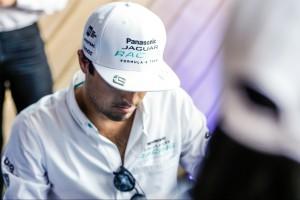 Piquet hadert nach Unfall: