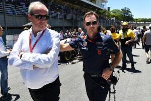 Renault-Sportchef: Red Bull hat mit uns nur gespielt