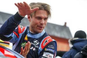 Hyundai ändert Plan für Fahreraufgebot in der WRC-Saison 2019