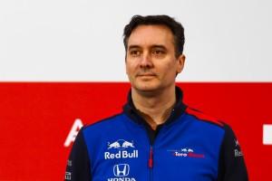 James Key: Offizieller Arbeitsantritt bei McLaren steht fest