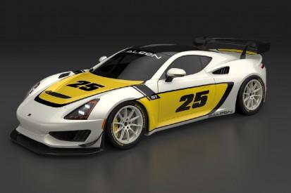 Saleen kehrt doppelt in den Motorsport zurück