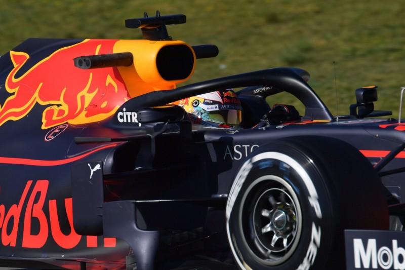 Red-Bull-Honda-Ziele: Wie realistisch sind
