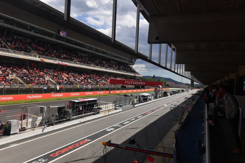 Spanien-Grand-Prix in Gefahr?
