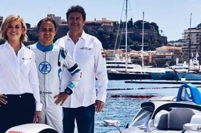 Wolff na czele Venturi Formula E