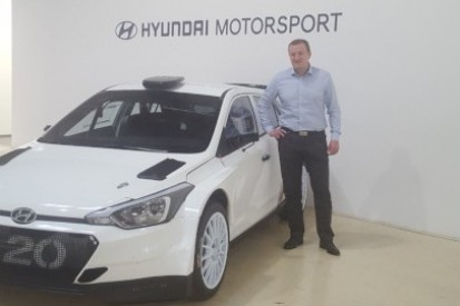 Vlček odebrał Hyundaia