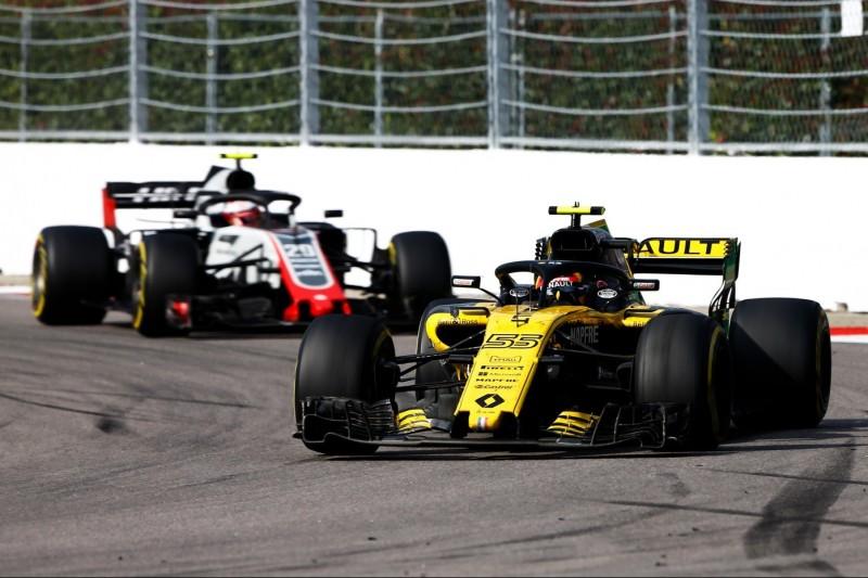 Renault übt scharfe Kritik: