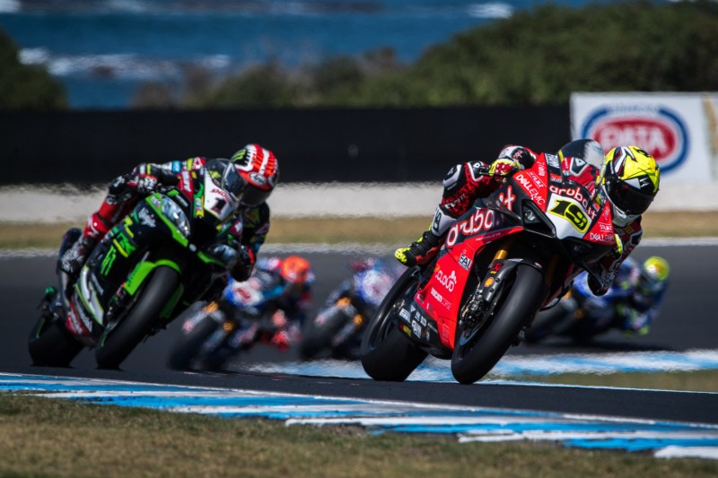 WSBK Buriram: Kann Ducati-Pilot Alvaro Bautista seine Dominanz fortsetzen?