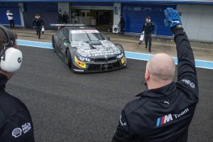 BMW bestätigt: DTM-Saison 2019 ohne eigenes Kundenteam