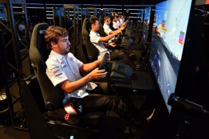 Fernando Alonso investiert in Motorsport Games