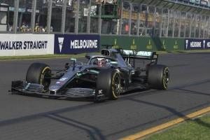Toto Wolff über Extremsport: Lewis Hamilton ist