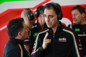 Aero-Regeln in der MotoGP: Aprilia fordert klare Grenzen