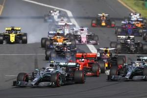 Cyril Abiteboul: Budgetobergrenze hat größte Priorität für die Formel 1