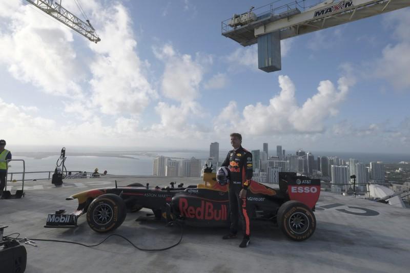 Stadtrat entscheidet am Donnerstag über Grand Prix in Miami - Motorsport.com Schweiz