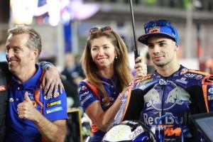 Miguel Oliveira: Darum fühlt sich der MotoGP-Rookie bei Tech 3 so wohl