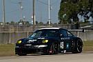 Paul Miller Racing completes Sebring driver line up