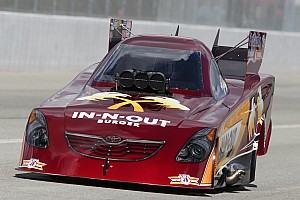 NHRA R2B2 Racing Pro Mod preview