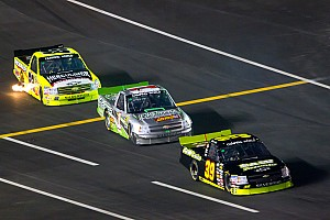 NASCAR Truck Jeffrey Earnhardt preview