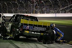 NASCAR Truck Parker Kligerman preview