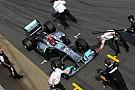 Mercedes Barcelona test report 2011-03-11