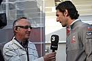 Too early to write off McLaren - de la Rosa