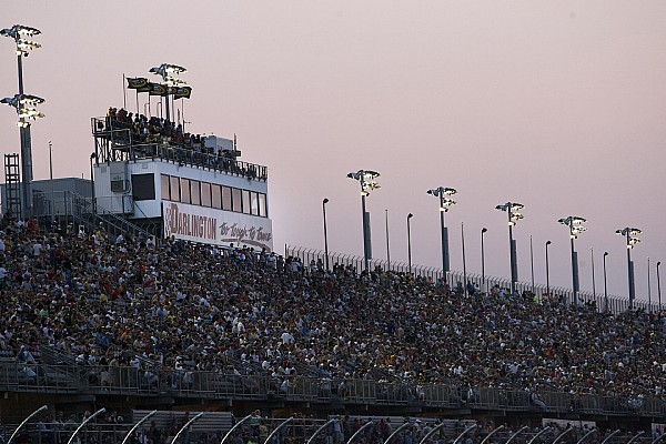 NCWTS Darlington race report