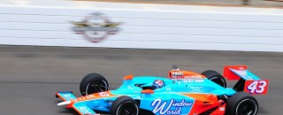 IndyCar John Andretti returns to Indy 500